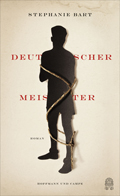 Stephanie Bart: Deutscher Meister