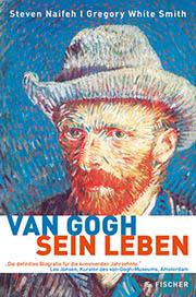 der tod des malers - Van Gogh Lebenslauf