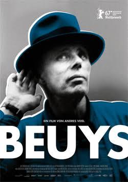 Andres Veiel: Beuys