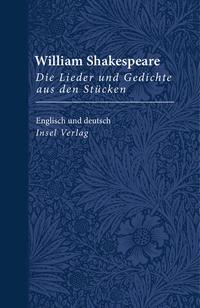 Zitate von shakespeare
